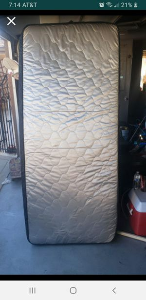 Bed Mattress for Sleeper Semi Truck for Sale in Ontario, CA