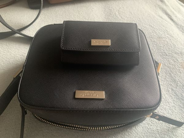 Kate spade and small wallet