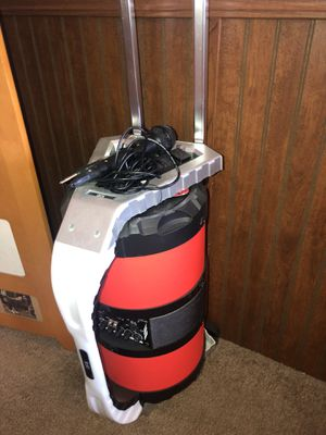 Speaker With Mic for Sale in Odessa, TX
