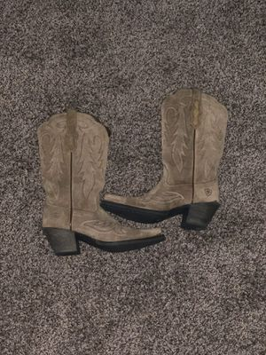Ariat women's boot for Sale in Houston, TX