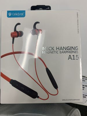 Bluetooth headphones for Sale in Houston, TX
