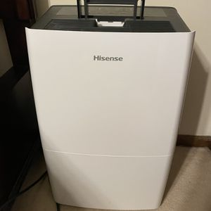 Hisense Dehumidifier for Sale in Columbus, OH