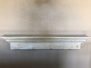 Pair of Matching Wall Shelves for Sale in National City, CA