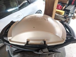 Weber Portable Gas Grill for Sale in St. Louis, MO