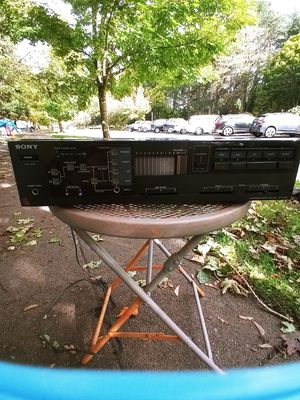 Stereo Receiver for Sale in Seattle, WA
