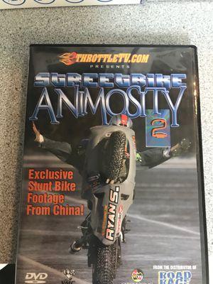 Street Bike Animosity 2 for Sale in Annville, PA