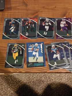 Nfl Rookie Lot for Sale in Covington,  WA