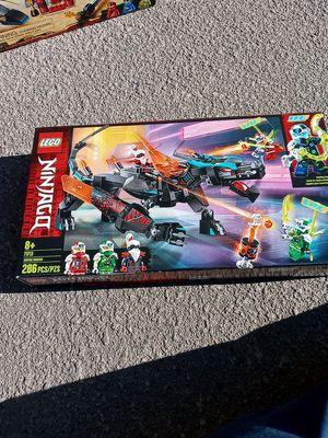 Legos for Sale in Bakersfield, CA