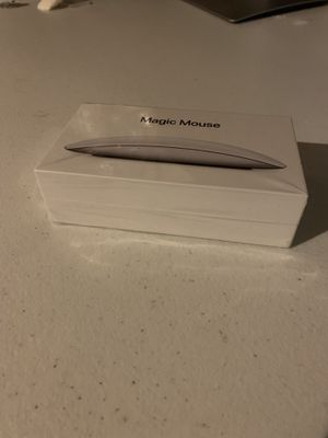 Apple Magic Mouse 2 for Sale in Bowie, MD