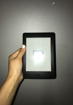 Amazon kindle for Sale in Clearwater,  FL