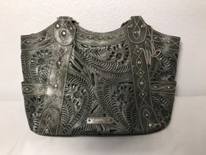 Vintage Turquoise American West Handbag for Sale in Irvine, CA