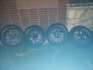Lexus Rims tires for Sale in Los Angeles, CA