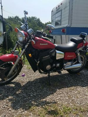 Kawasaki for Sale in Blue Rock, OH