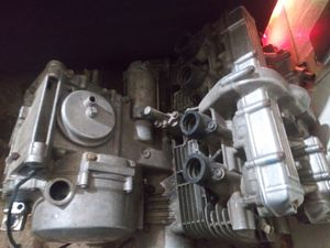Kawasaki 1000 with heads cash only best offer sales for 2000 cash only best offer pick-up or delivery for Sale in Oklahoma City, OK