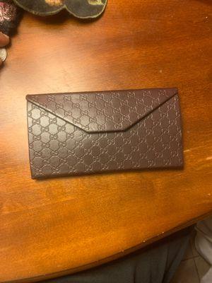 Gucci wallet for Sale in Lauderhill, FL