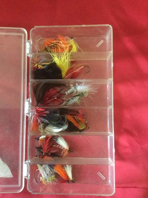 Fly Fishing Lures for Sale in Daly City, CA