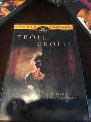 Troll troll 2 for Sale in Riverside, CA