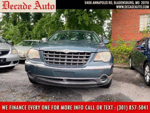 2007 Chrysler Pacifica for Sale in Bladensburg, MD