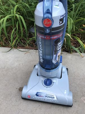 Hoover Sprint QuickVac Bagless Upright Vacuum for Sale in Denver, CO