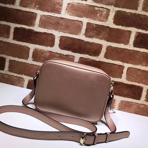 c64e9222d Gucci Soho Disco Bag New Follow on IG for Sale in Norwalk, CA ...