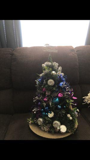 Hand made Christmas tree for Sale in Virginia Beach, VA