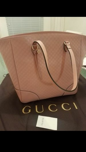 Gucci Tote for Sale in Trenton, GA