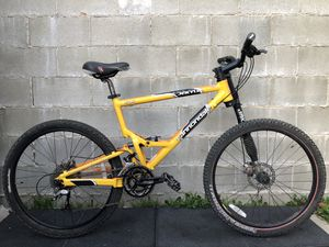 Cannondale Jekyll 600 lefty full suspension mountain bike bicycle for Sale in Los Angeles, CA