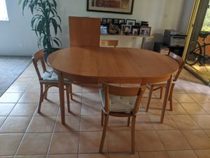 Kitchen Table set for Sale in Cypress, CA
