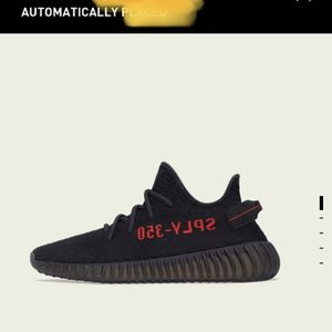 """Yeezy Boost 350 V2 """"Bred"""" for Sale in Corona, CA"""