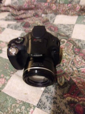 Canon SX40HS for Sale in Kennewick, WA
