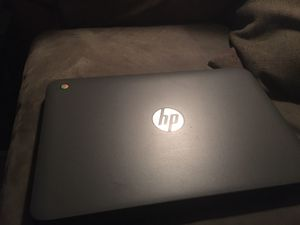 Refurbished HP Chromebook Laptop for Sale in Los Angeles, CA