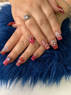 Nails~(Bunkybeauty)~Nails for Sale in Fairfield, CA