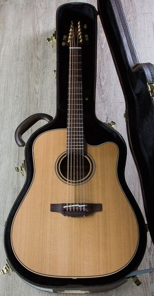 Takamine P3DC12 for Sale in Reading, PA