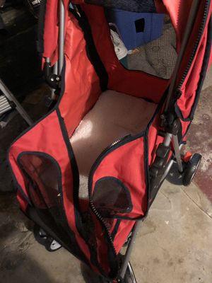 Dog stroller for Sale in Baytown, TX