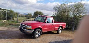 99 Ford ranger 5speed manual for Sale in Marana, AZ
