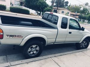 Toyota tacoma for Sale in Vista, CA