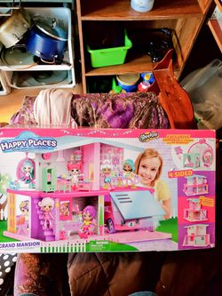 Shopkins play house for Sale in Lawrenceville,  GA