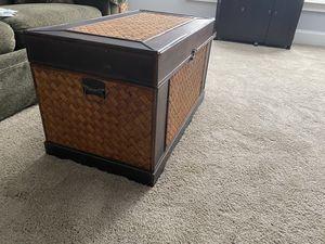 Storage Trunk for Sale in Alpharetta, GA