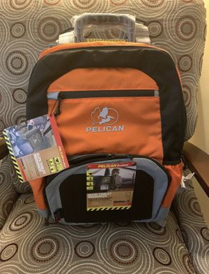 Pelican S140 Sports Tablet Backpack NEW for Sale in McLean, VA