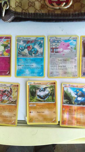Pokemon cards for Sale in Fontana, CA