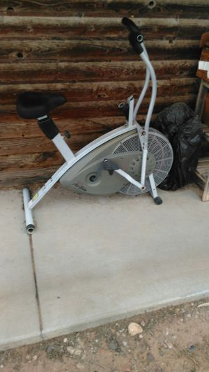Exercise bike for Sale in Phoenix, AZ