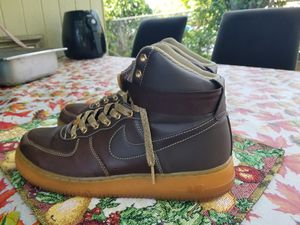 Nike air force 1 size 10.5 for Sale in Delray Beach, FL