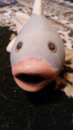 Ceramic fish for Sale in Dixon, MO