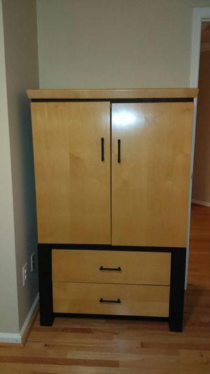 Armoire Dresser for Sale in Fredericksburg, VA