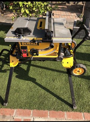 Table saw for Sale in Costa Mesa, CA