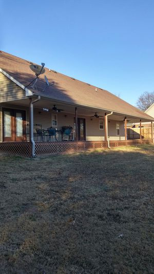 (Lake House) Kerr Lake South of Sallisaw Oklahoma for Sale in Sallisaw, OK
