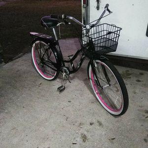 """Beautiful Schwinn Riverside 26"""" bicycle for Sale in Auburndale, FL"""