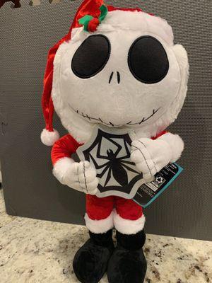 Nightmare Before Christmas Jack Skeleton Greeter Brand New for Sale in Mesa, AZ