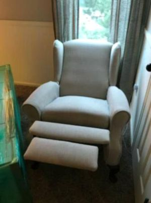 Leather Recliner for Sale in Falls Church, VA
