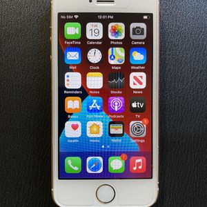Cellphone, iPhone In Perfect Condition $93 0BO for Sale in Greer, SC